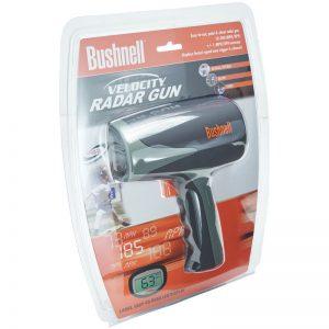 Pistola Velocidad Bushnell Speedster