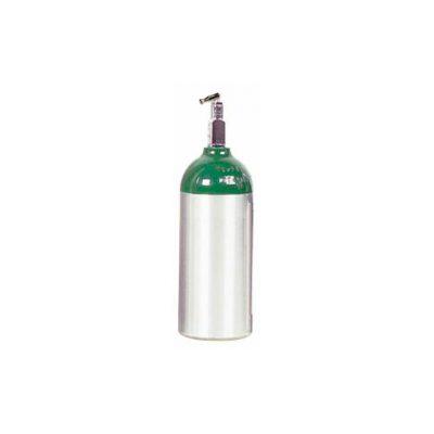 Cilindro Oxigeno C o M9 – Aluminio