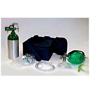 Kit de Oxigeno C – RCP