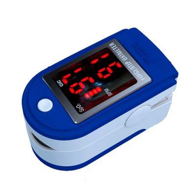 Oximetro de Pulso LCD Adulto