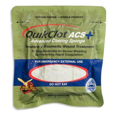 QuikClot ACS Esponja 100gr