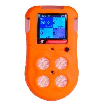 Detector Multigas 4 gases – IX616