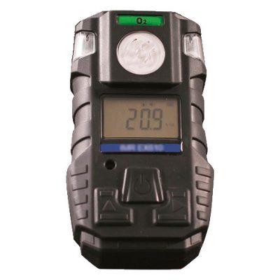 Detector Portátil Single Gas – EX610