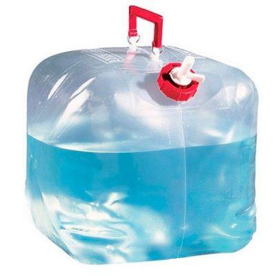 Bidón Colapsable para Agua – 18 litros