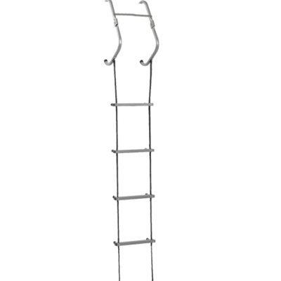 Escala de Escape 3 Pisos