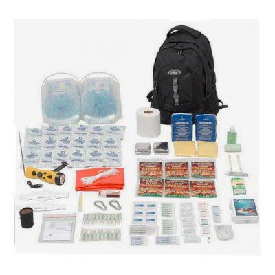 Kit Supervivencia Esencial II – 72 hrs.