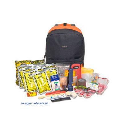 Kit de emergencia 20 elementos