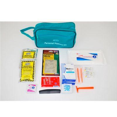 Kit de Higiene Personal Deluxe – Mixto