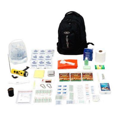 Kit Supervivencia Esencial