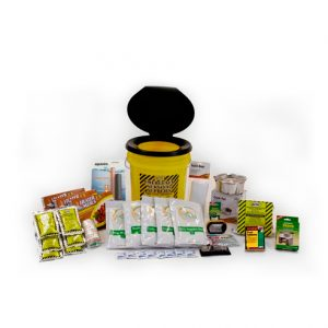 Kit Emergencia Esencial 4