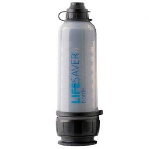 LifeSaver Botella Filtrante de Agua 6000UF
