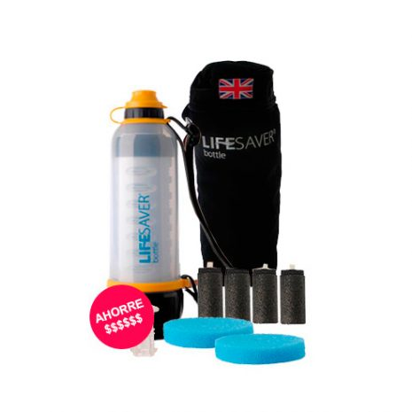 wlp-outdoor-survival-lifesaver-botella-filtrante-starter-pack