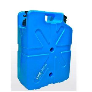 Lifesaver Filtro Agua Jerrycan 10,000UF