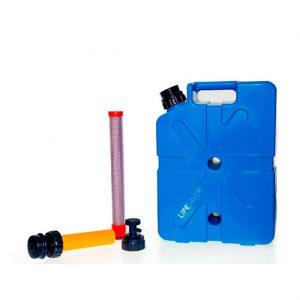 Lifesaver Filtro Agua Jerrycan 20,000UF