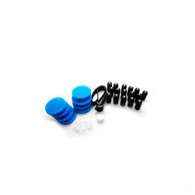 LifeSaver Pack de Consumibles