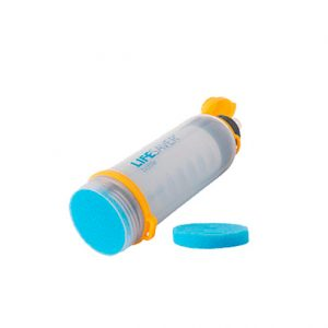LifeSaver Pre-filtro Esponja – 2 unid.