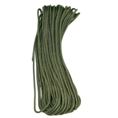 Paracord Verde OD – 30 mts.