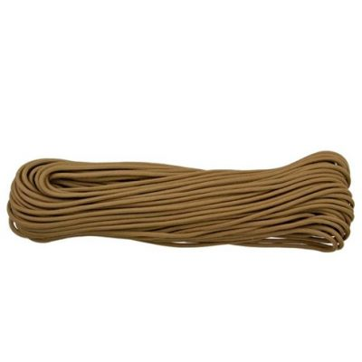 Paracord Coyote – 30 mts.