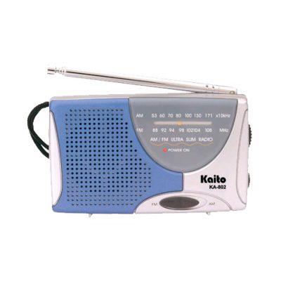 Radio AM/FM AAA