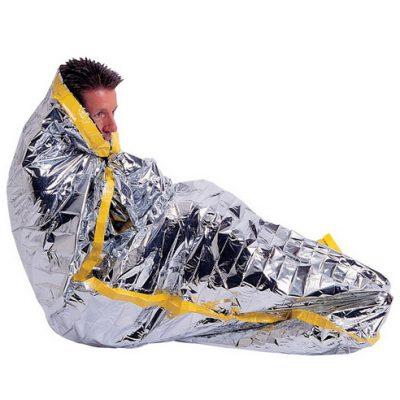 Saco de Dormir Aluminizado ECO