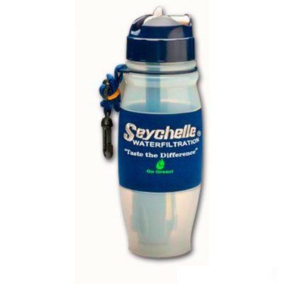 Botella Filtrante Agua Seychelle