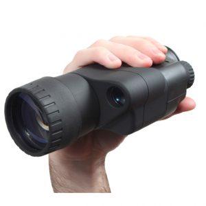 Eclipse™ 4×50 NV Monocular Visión Nocturna Sightmark