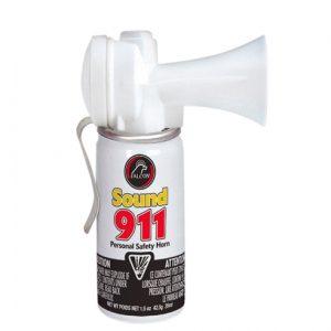Bocina de Aire Comprimido Sound Horn 911