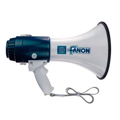 Megafono Profesional 16 watts – 500 mts.