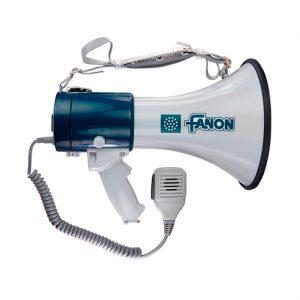 Megafono Profesional 25 watts – 900 mts.