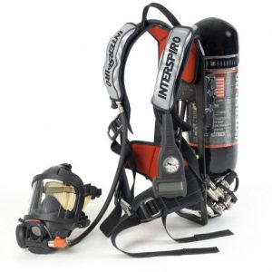 SPIROMATIC S8 SCBA NFPA