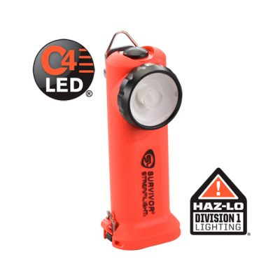 Linterna Survivor LED – Streamlight