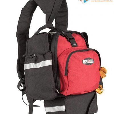 MOCHILA FireBall PACK RED – TRUENORTH
